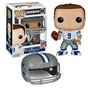 Funko Pop Cowboys #40 Tony Romo