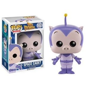 Funko Pop Duck Dodgers #142 Space Cadet