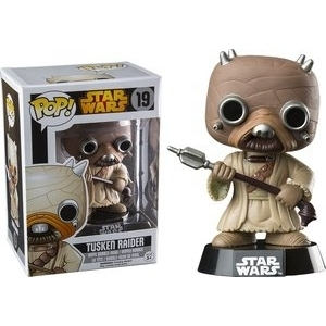 Funko Pop Star wars #19 Tusken Raider