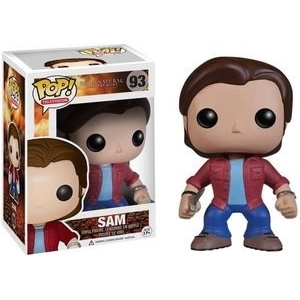 Funko Pop Supernatural #93 Sam