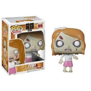 Funko Pop The Walking Dead #99 Penny