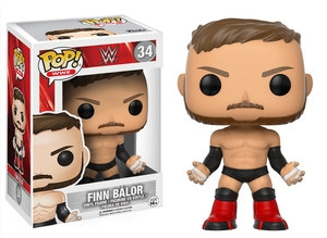 Funko Pop WWE #34 Finn Balor