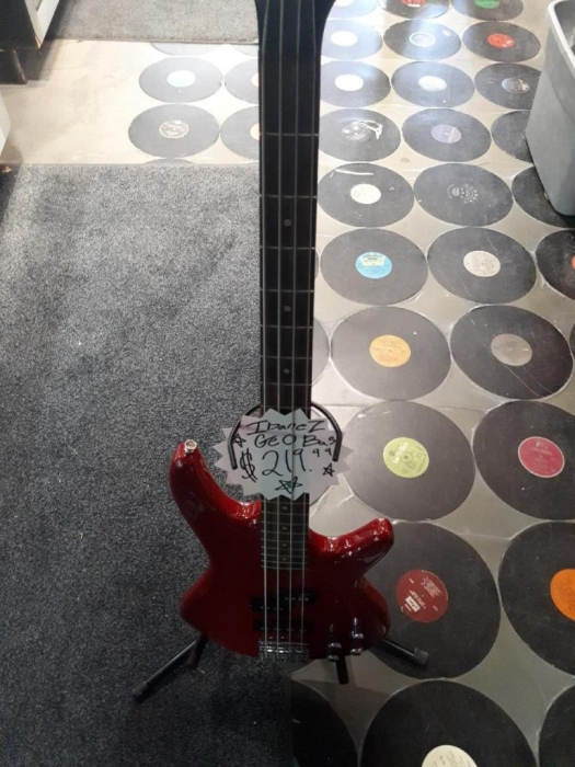 Ibanez Geo - Electric Bass