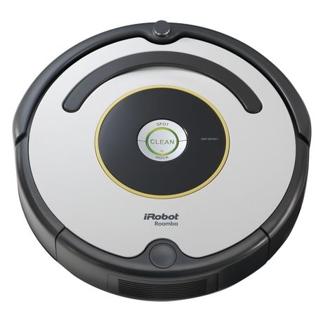 iRobot Roomba 618 Vacuuming Robot
