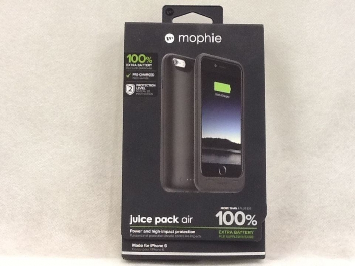 mophie juice pack air iphones 6 and 6s