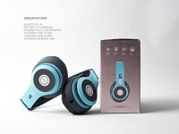 logo avatar ijoy premium wireless headset